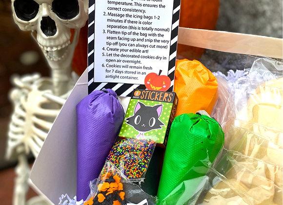 Spooky DIY (Do It Yourself) Kit