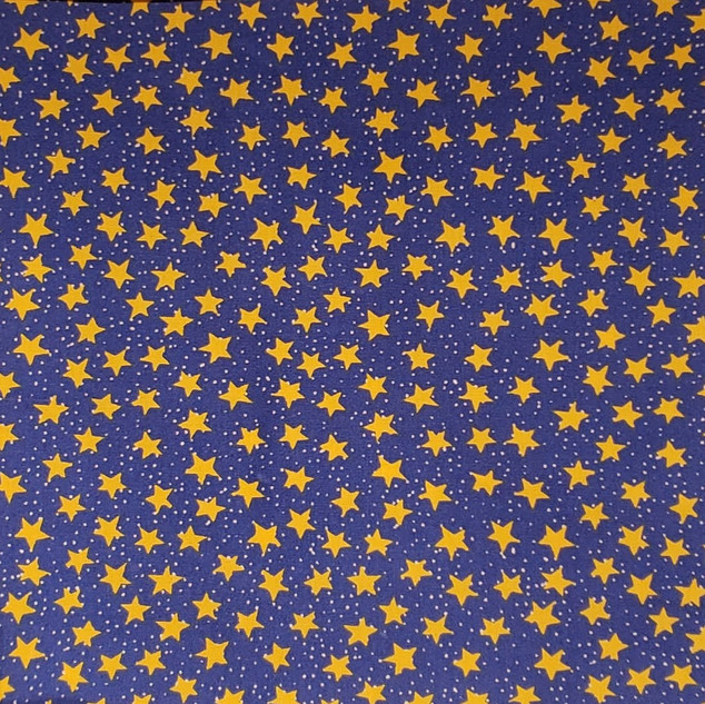 Datas Especiais - Natal - Estrelas _ Fun