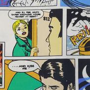 Aleatórios -  Comics