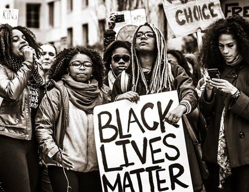 «Black Lives Matter»!...ή απλώς μία ακόμη τάση εποχής;