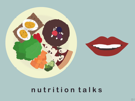 Εσύ γιατί ξεκίνησες δίαιτα;
