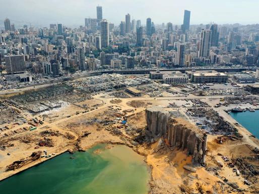 Λίβανος: Το τότε, αίτιο του τώρα;