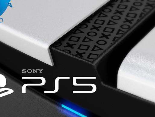 #techlug | PlayStation 5: Το μέλλον του Gaming είναι φουτουριστικό!