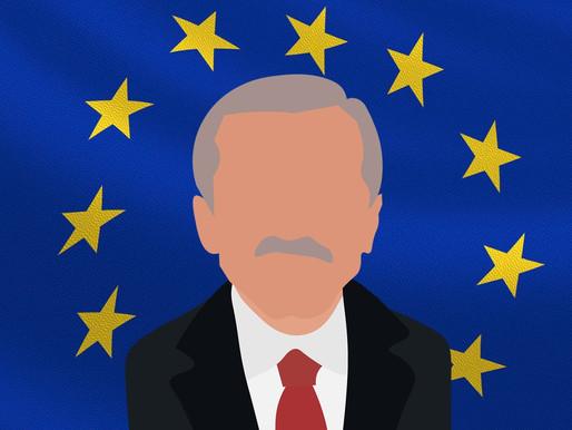 Με αφορμή τη δήλωση του Τούρκου Προέδρου Erdoğan για εξομάλυνση των σχέσεων με την Ευρωπαϊκή Ένωση