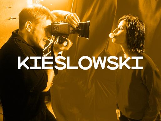 Αφιέρωμα στον Πολωνό μετρ του κινηματογράφου Κριστόφ Κισλόφσκι - Cinobo