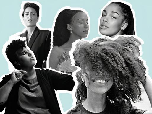 Black Female Musicians Matter