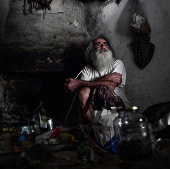 Marabou Project: Ένα ιστοριογράφημα με ατομικότητες του Αιγαίου από τον Κωνσταντίνο Σοφικίτη