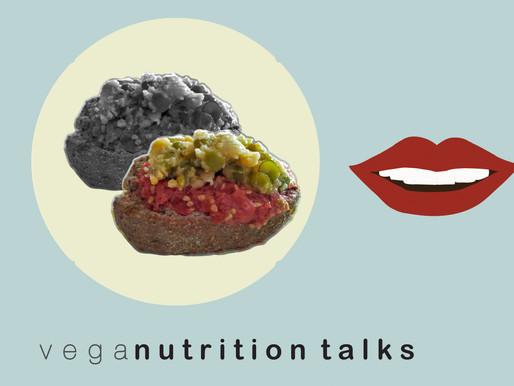 Vegan ενισχυμένος ντάκος και το μυστικό της πρωτεΐνης!