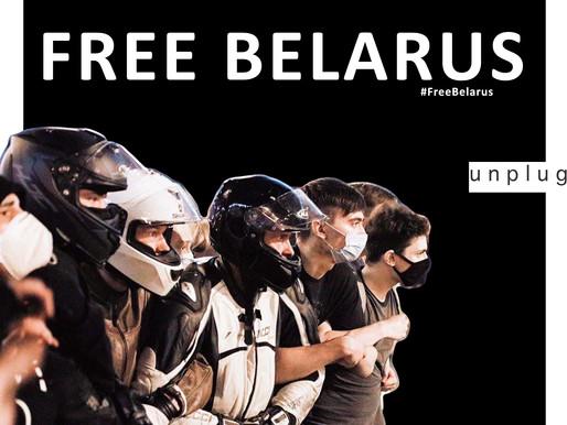 #FreeBelarus | Τι συμβαίνει στη Λευκορωσία;