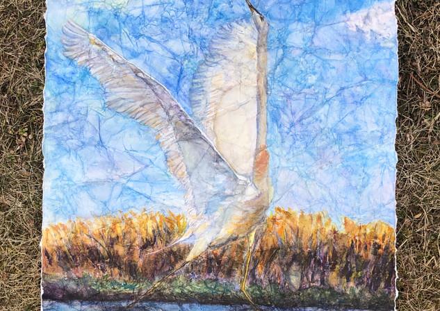 Dance of Venus - Birdi Sinclair - Clair Arts