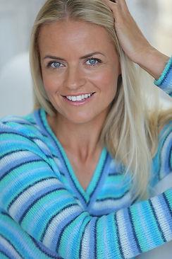 Photo of Sarah Rees