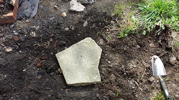 Sarah Rees Garden Blog Pic 174 stepping stone.jpg