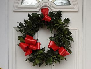 Our Festive Wreath