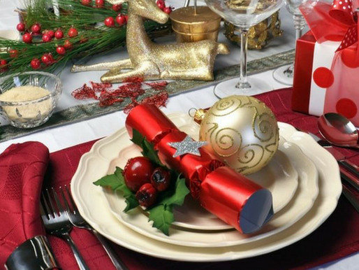 Yummy Desserts to Enjoy this Christmas