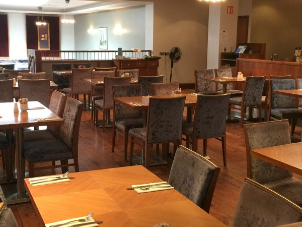 Rueben's Restaurant Galway 1