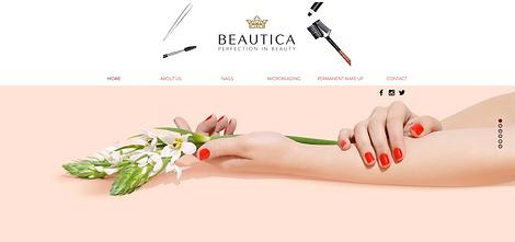 HKP Media | Beautica
