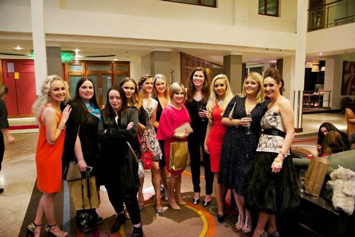 Irish Fashion Innovation Awards 2016
