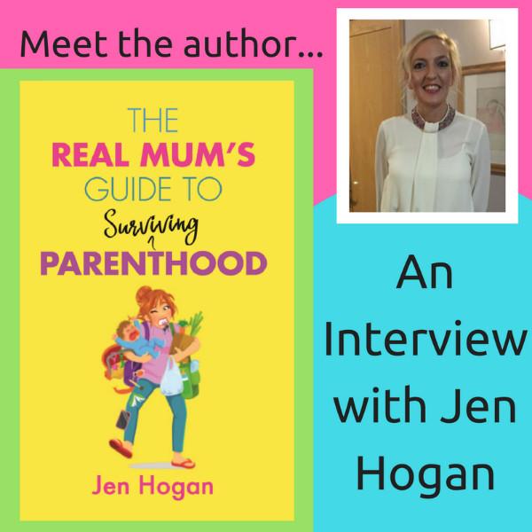 An Interview with Jen Hogan