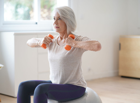 How Does Movement Help Osteoarthritis?