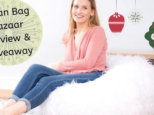 Bean Bag Bazaar Review – Faux Fur Bean Bags
