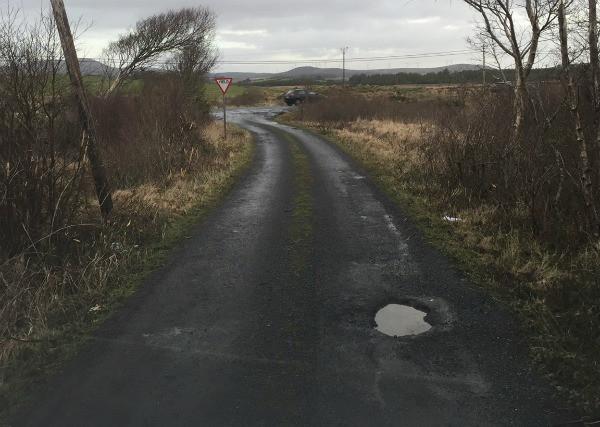 the roads i drive 9