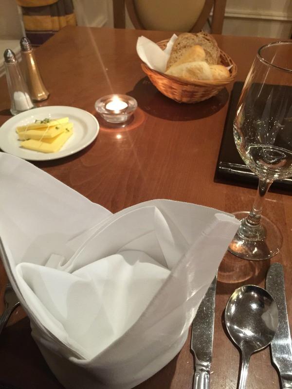 lobster pot restaurant review
