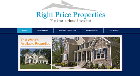 HKP Media | Right Price Properties