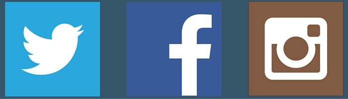 build your social media presence 3