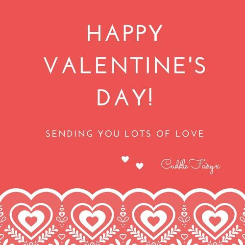 happy valentine'sDay 3