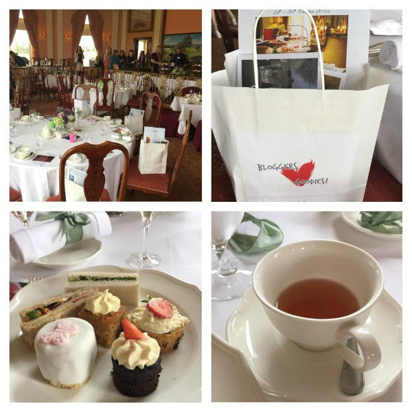 ITWBN Event at Glenlo Abbey 4