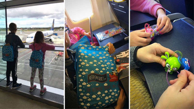 travel with kids keep em quiet packs (sized)