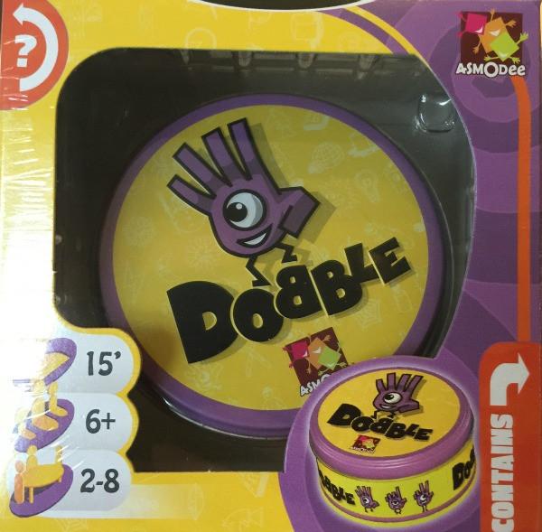 disney pictopia and dobble 2