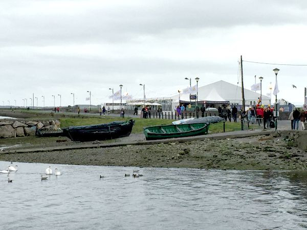 galway oyster festival 2