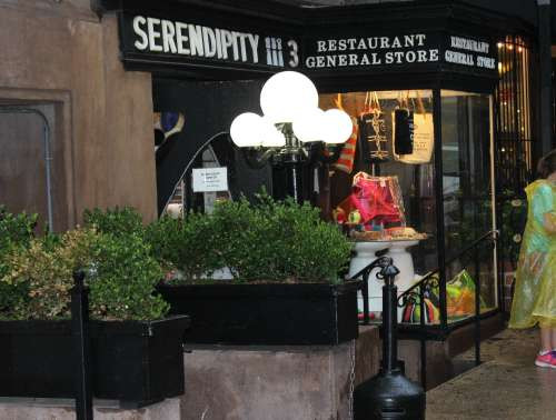 serendipity 3 review 1