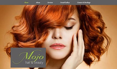 HKP Media | Mojo Hair & Beauty