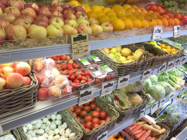 the food store claremorris 2