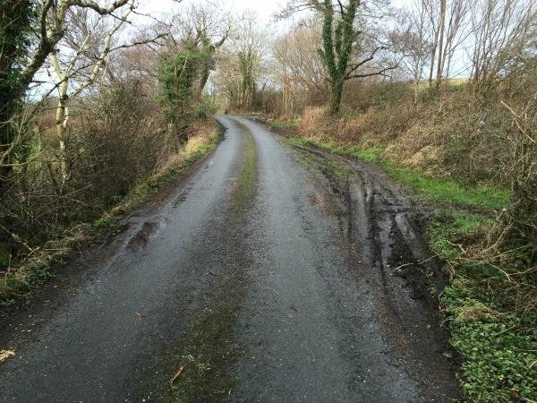 The Roads I Drive 3