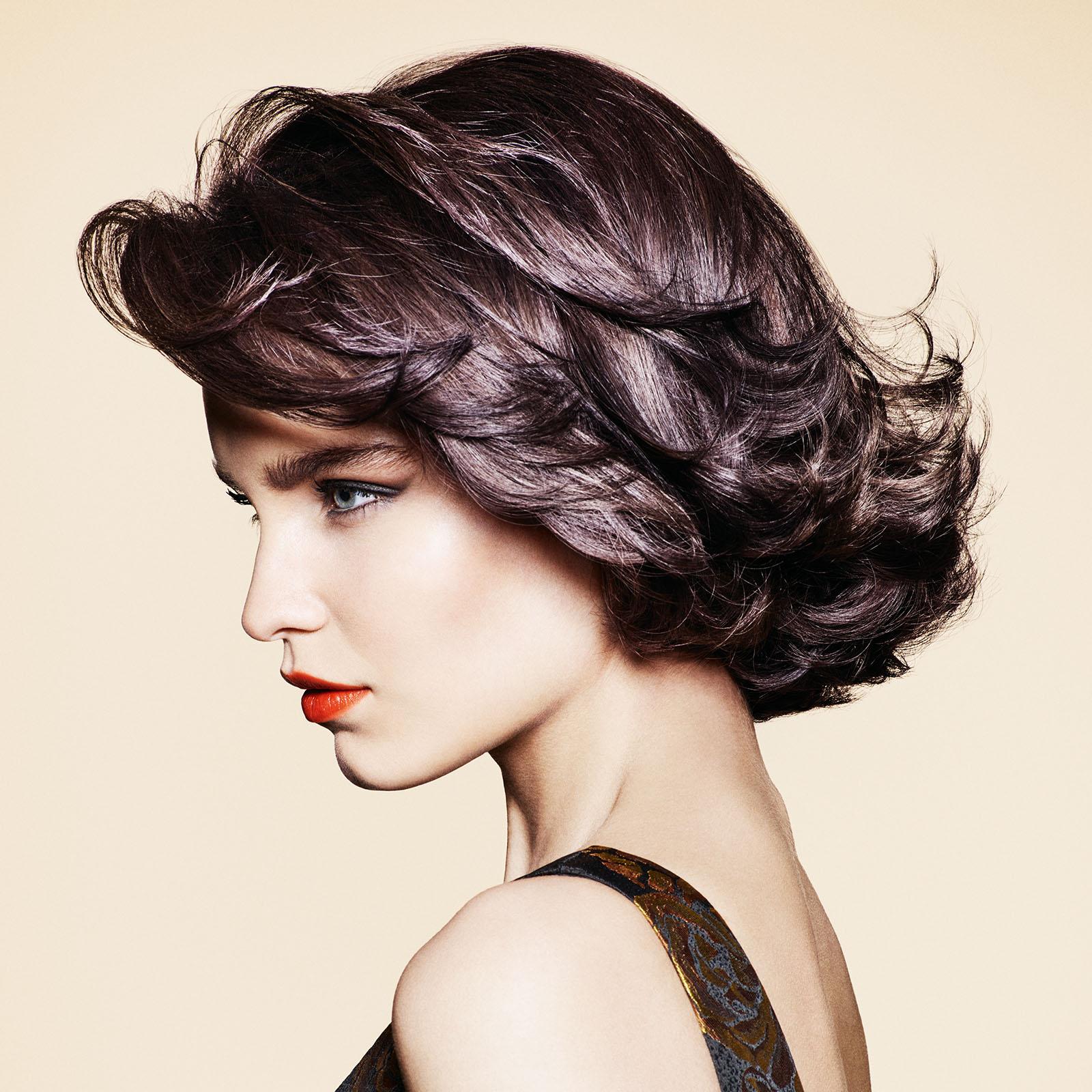 textured bob mojo hair and beauty