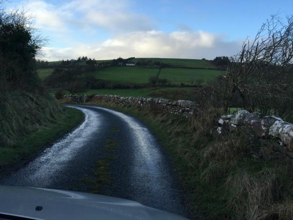 The Roads I Drive 5