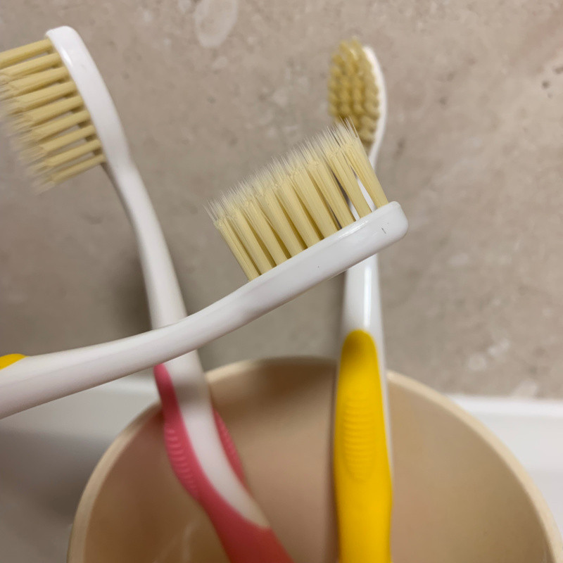 DOCTOR PLOTKA's Mouthwatchers Toothbrush