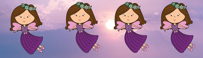 cuddle fairy graphics
