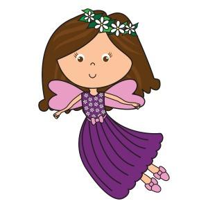 Cuddle Fairy Logo