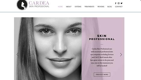 HKP Media | Cardea Skin Professional