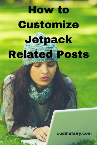 Customize Jetpack Related Posts pinterest