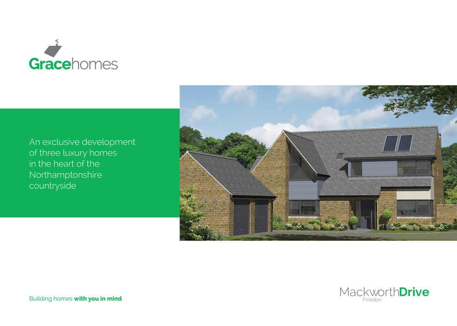 Grace Homes (Mackworth Drive)