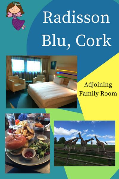 Radisson Blu, Cork pinterest