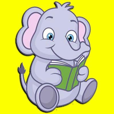 wilf-books-elephant-logo