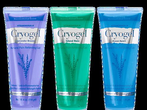 Cryogel