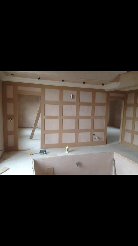 ST Joinery