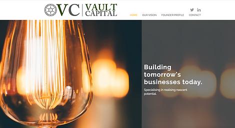 HKP Media | Vault Capital